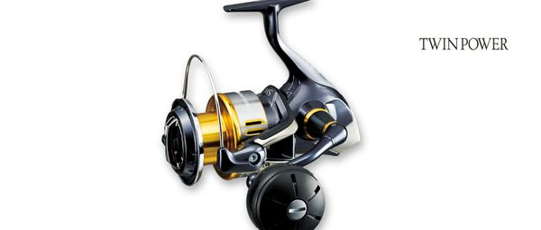 b394ee59121 Shimano TWIN POWER SW-B TP8000SWBPG | FishFriender