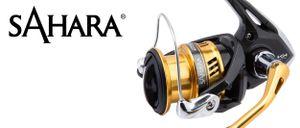 Reels Shimano SAHARA FI SH2500FI