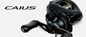 Reels Shimano CAIUS CIS150A