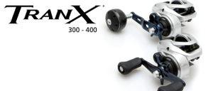 TRANX TRX400A