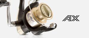 Reels Shimano AX FB AX4000FB
