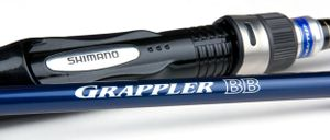 Rods Shimano GRAPPLER BB GLPJBBB632
