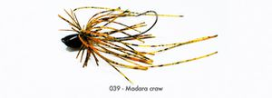 Lures Tiemco PDL BAIT FINESSE JIG 10 G 39 - MADARA CRAW
