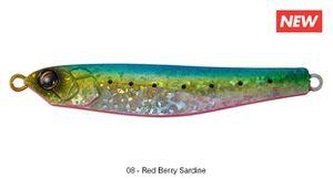 OCEAN DOMINATOR QUAY'S 20 G 08 - RED BERRY SARDINE