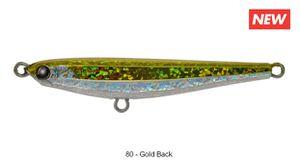 OCEAN DOMINATOR METAPENCIL 50G 80 - GOLD BACK