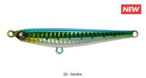 OCEAN DOMINATOR METAPENCIL 50G 28 - SARDINE