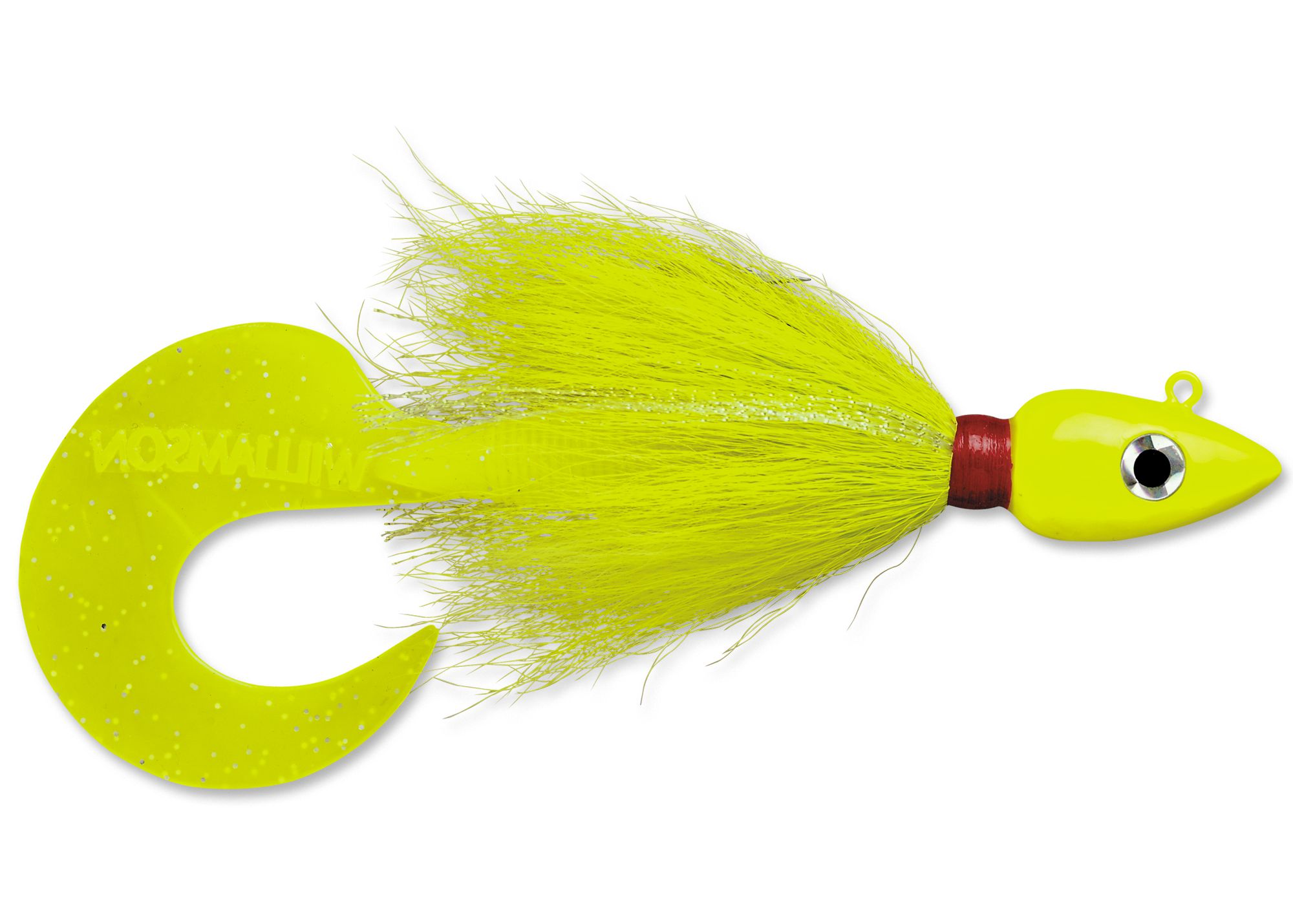 ARROW HEAD JIGS AHJ312 CHARTREUSE