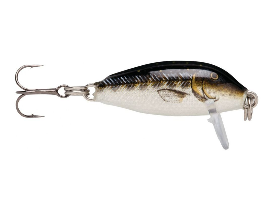 Rapala  CountDown CD03 Muddler