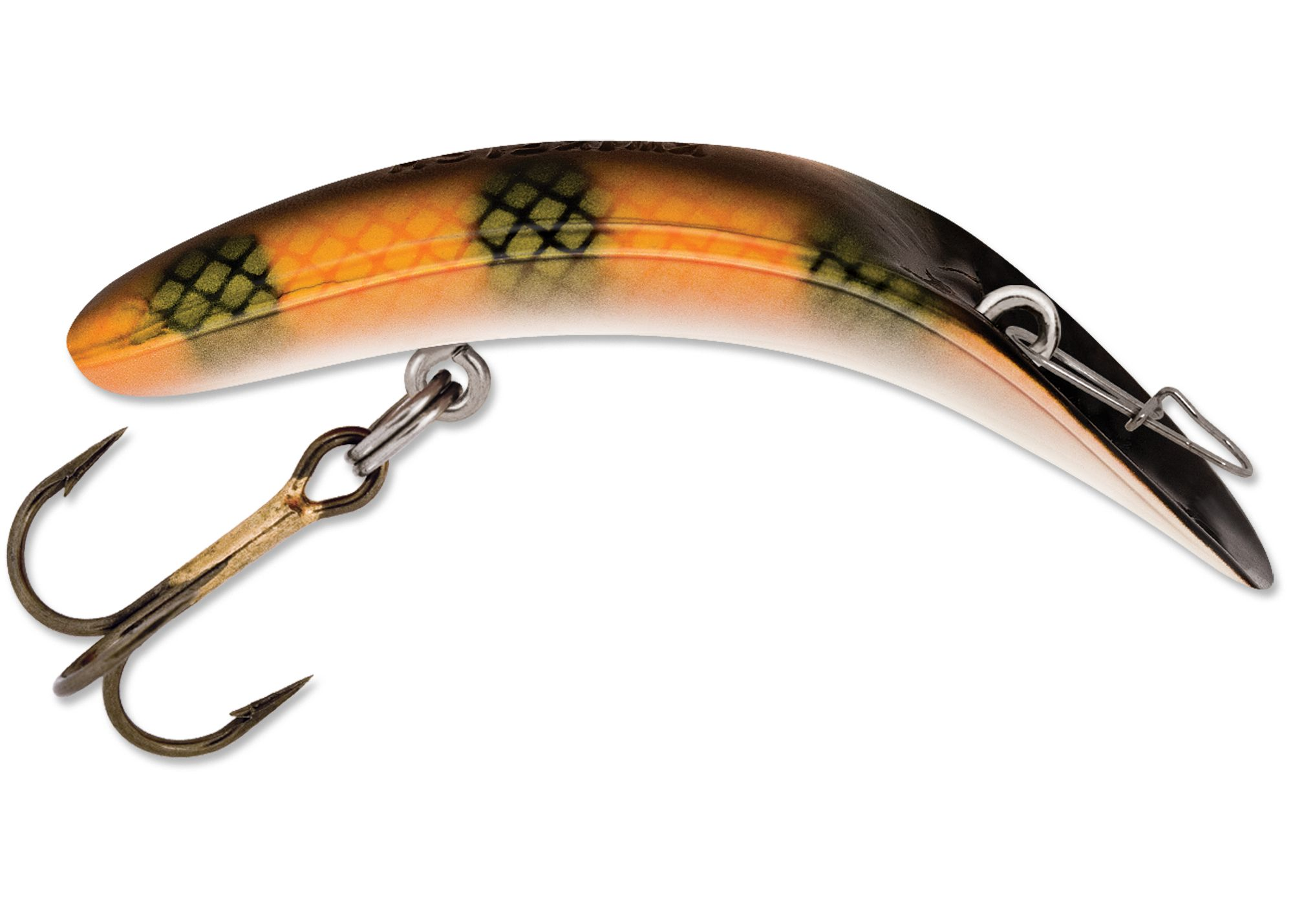KWIKFISH (NON-RATTLE) 5413-005 BARRED PERCH SCALE