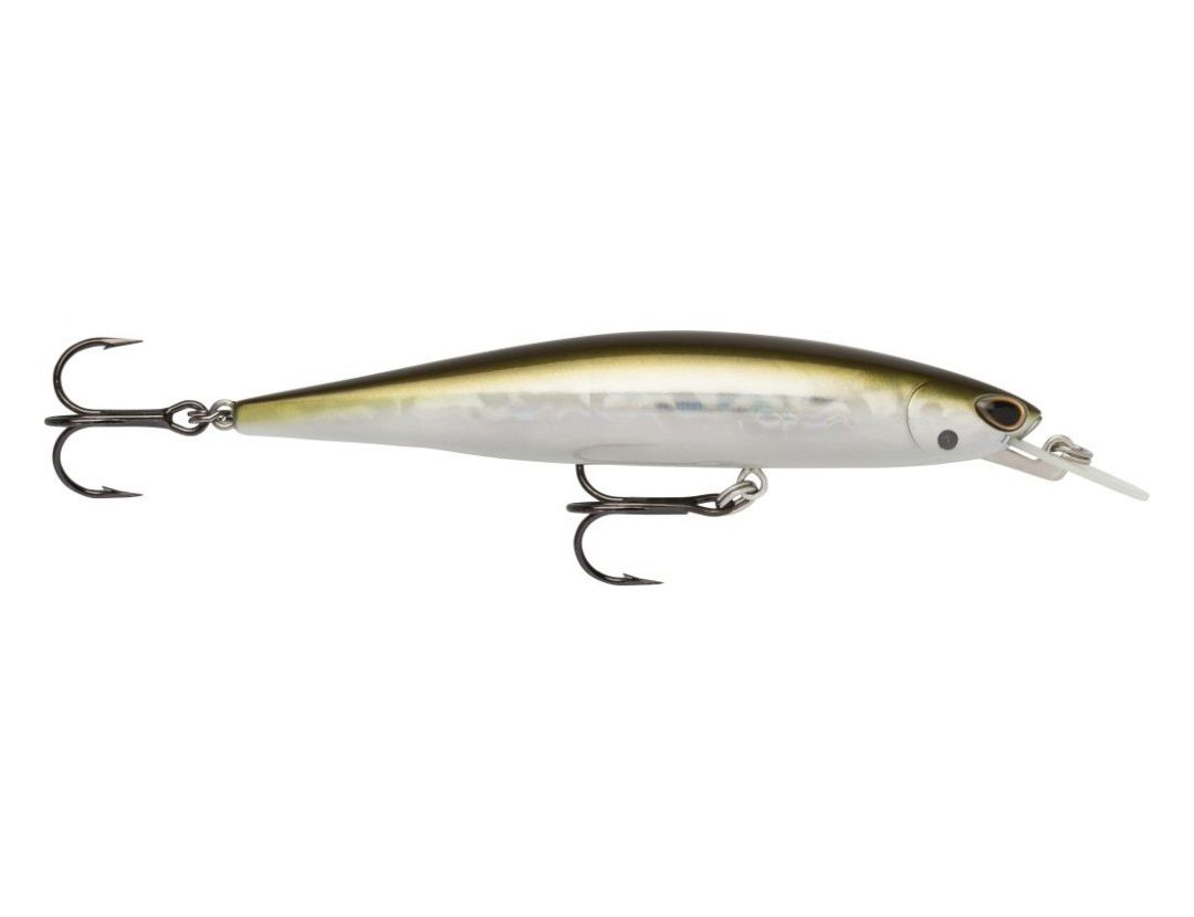 ARASHI RATTLING MINNOW ARM11 MAGMA BROWN