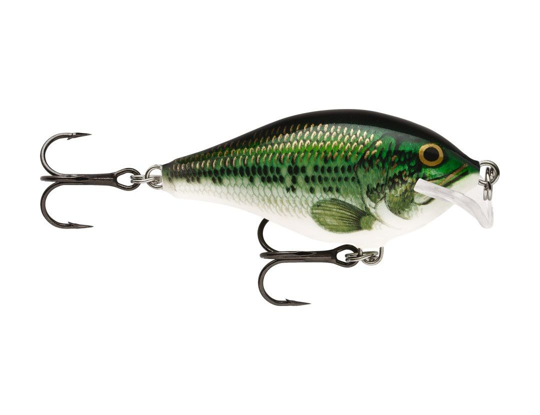 SCATTER RAP CRANK SHALLOW SSCRC05 BABY BASS