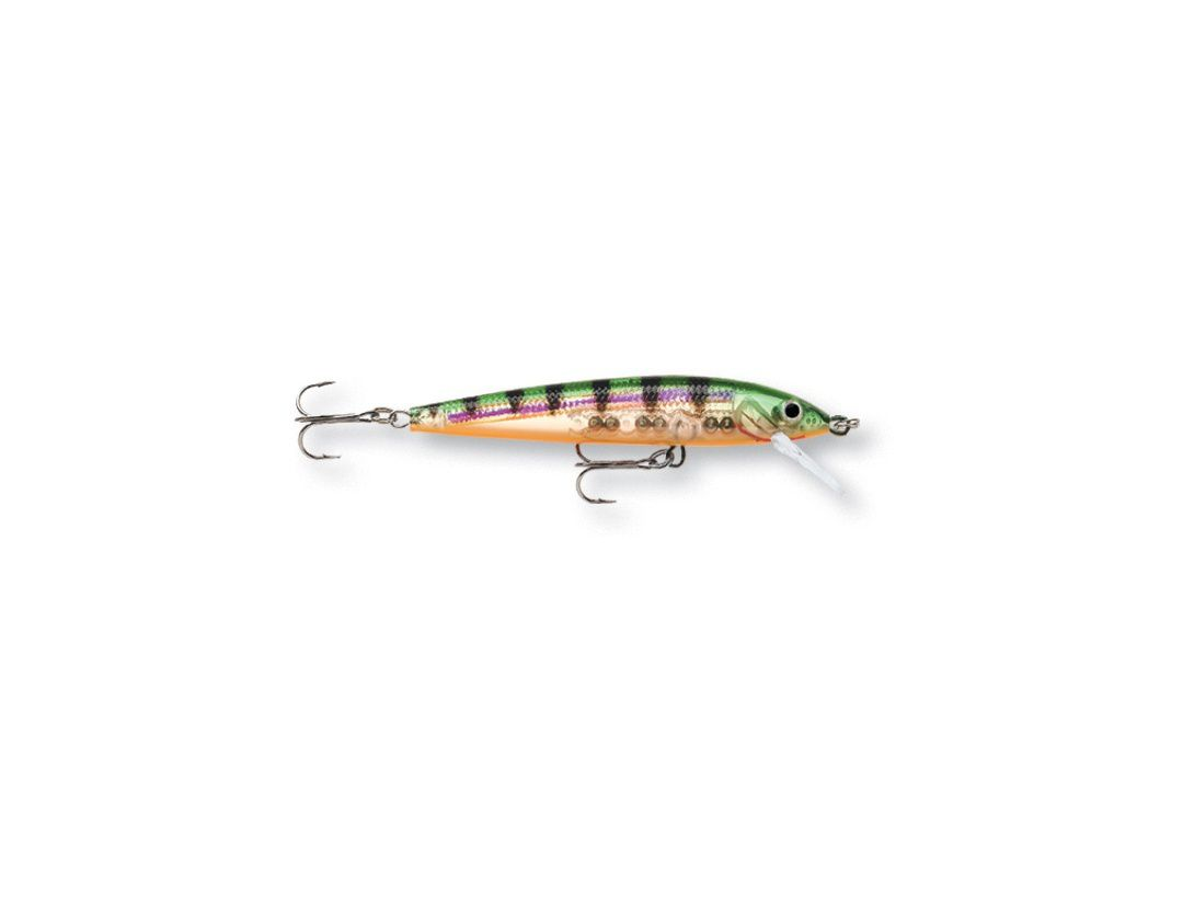 Rapala  Husky Jerk HJ08 Glass Perch