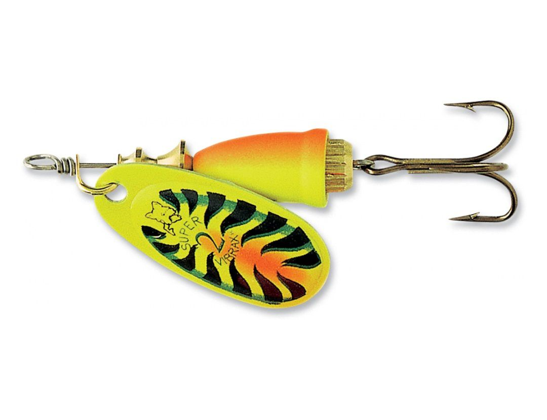 Blue Fox  Vibrax Fluorescent BFF2 FT