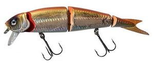 Bonkers  Giant Pike 185S Natural