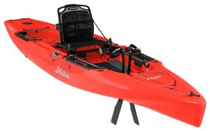 Embarcations Hobie MIRAGE OUTBACK OUTBACK 2019 HIBISCUS