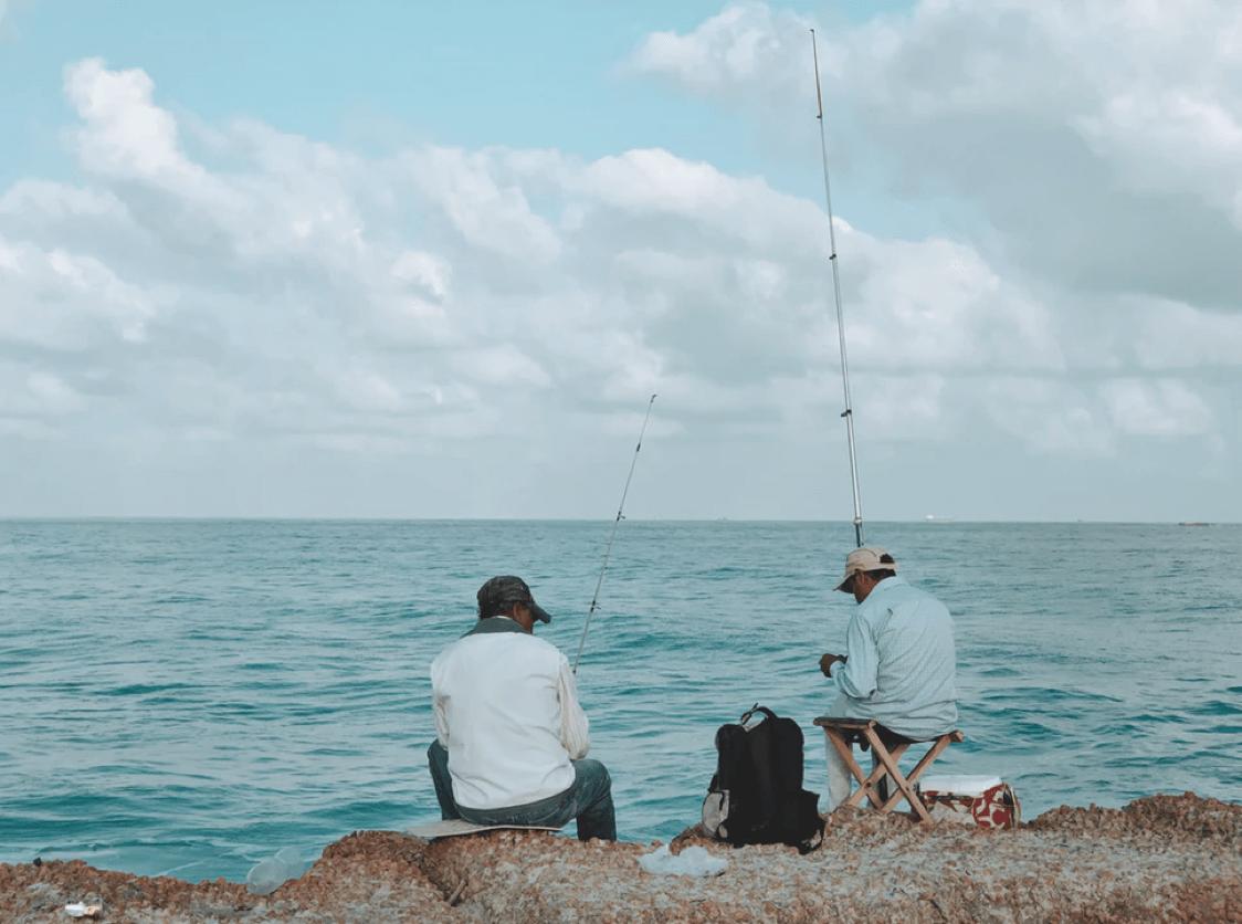 Mes amis sur FishFriender