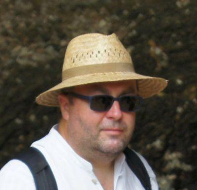 Alain Mien
