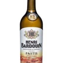 Henry Bardouin