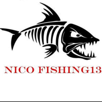 Nico Fishing Treize Treize