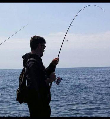 Choco Fishing