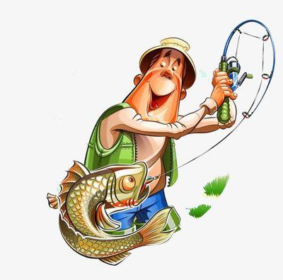Loulou Fishing 🎣