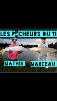 les pêcheur du 11 (youtube)