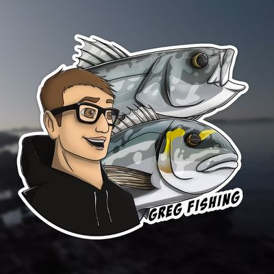 Greg Fishing