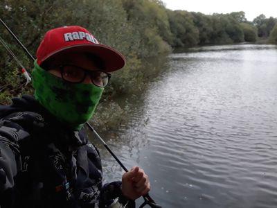 Yugo Fishing