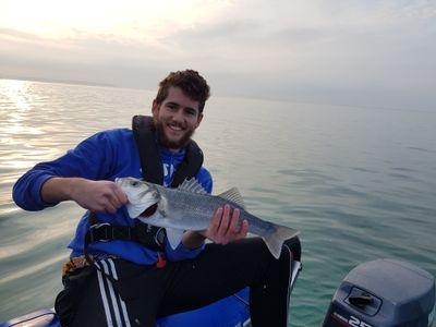 Abzhc Fishing