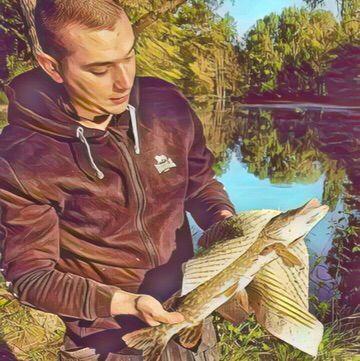 Kev Fishing