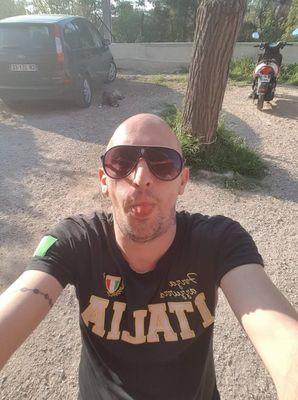 Christophe Capotosto