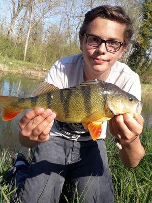 Dydy fishing