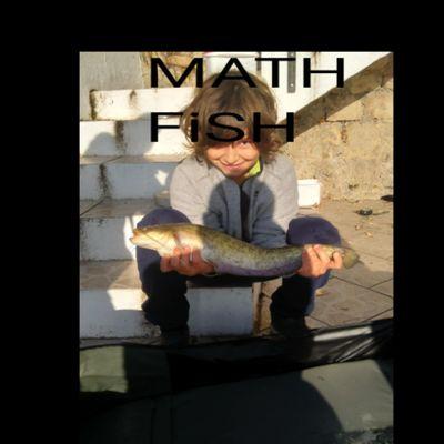 MATH FISH (YouTube)