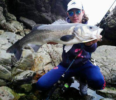Melv Fishing