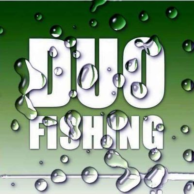 Duo Fishing