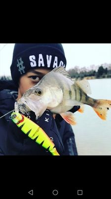 Mathis no-killfishing