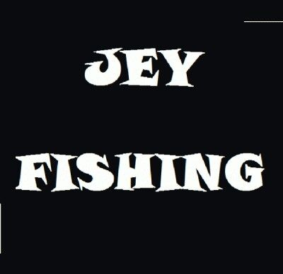 Jey Fishing