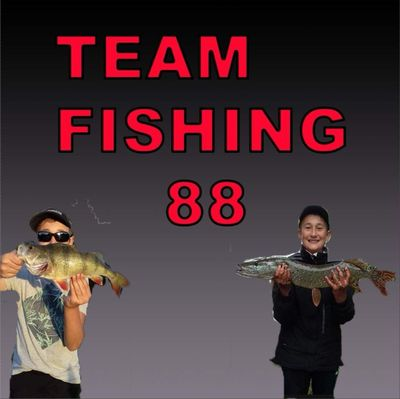 team fishing 88