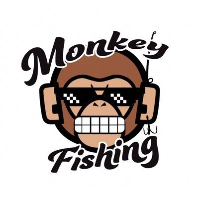 Jordan Monkey Fishing