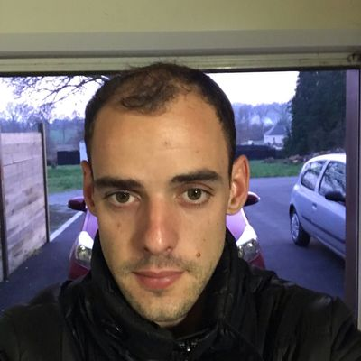 Mario Danais