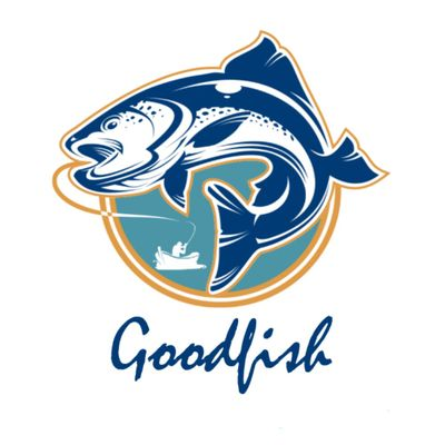 Goodfish 🦈🐟