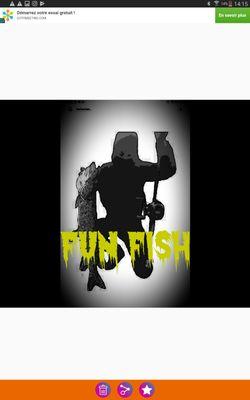 fun fish (youtube)