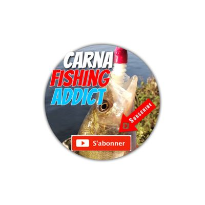 carca fishing
