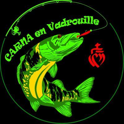 ridel CARNA en Vadrouille