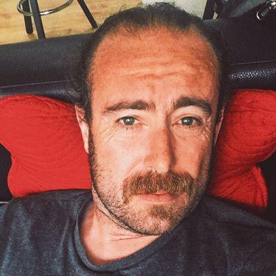 Nicolas Cariou
