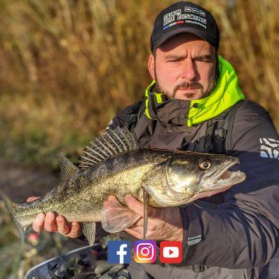 Mika Raf Fishing