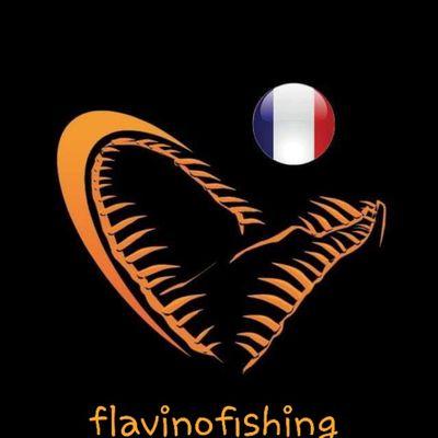 Flavino fishing