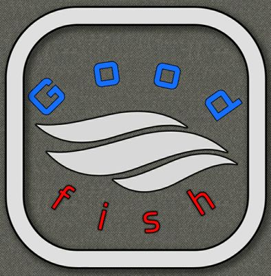 Goodfish 🐟🦈🐠🐡