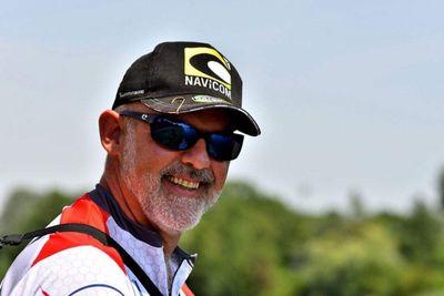 José PELEGRIN (CCBM Navicom)