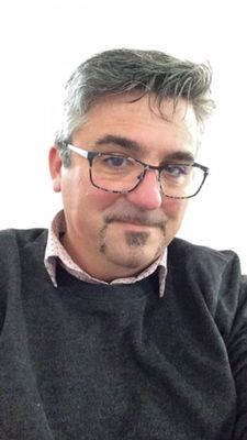 David Morand